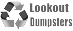 lookout dumpsters